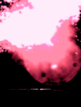 Sun Flare-colorized
