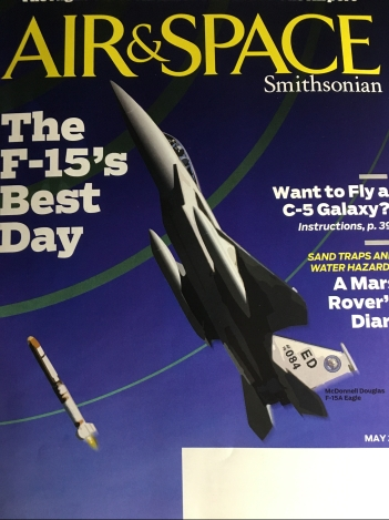 Smithsonian May 2018